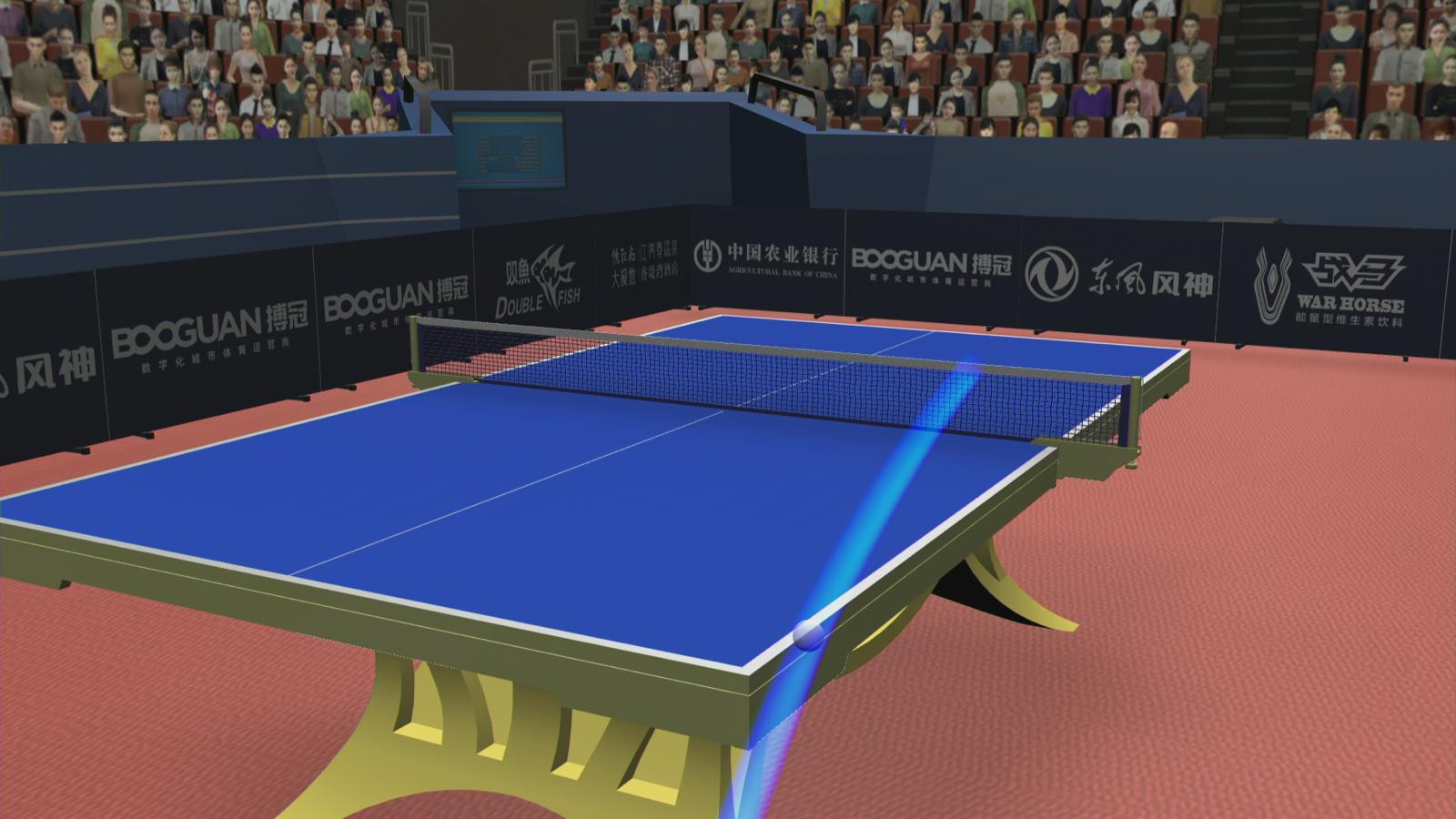 Ball tracking technology (TTR) and video reviewing will make their official debut at the ITTF World Tour Grand Finals that start tomorrow in the Chinese city of Zhengzhou ©ITTF