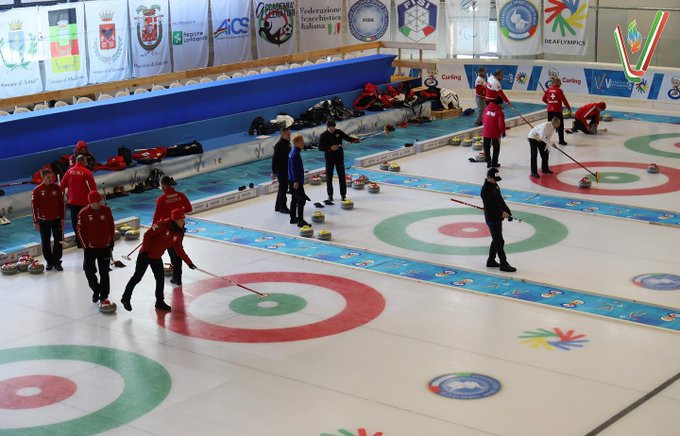 Winter Deaflympics set to start in Sondrio despite controversial build-up