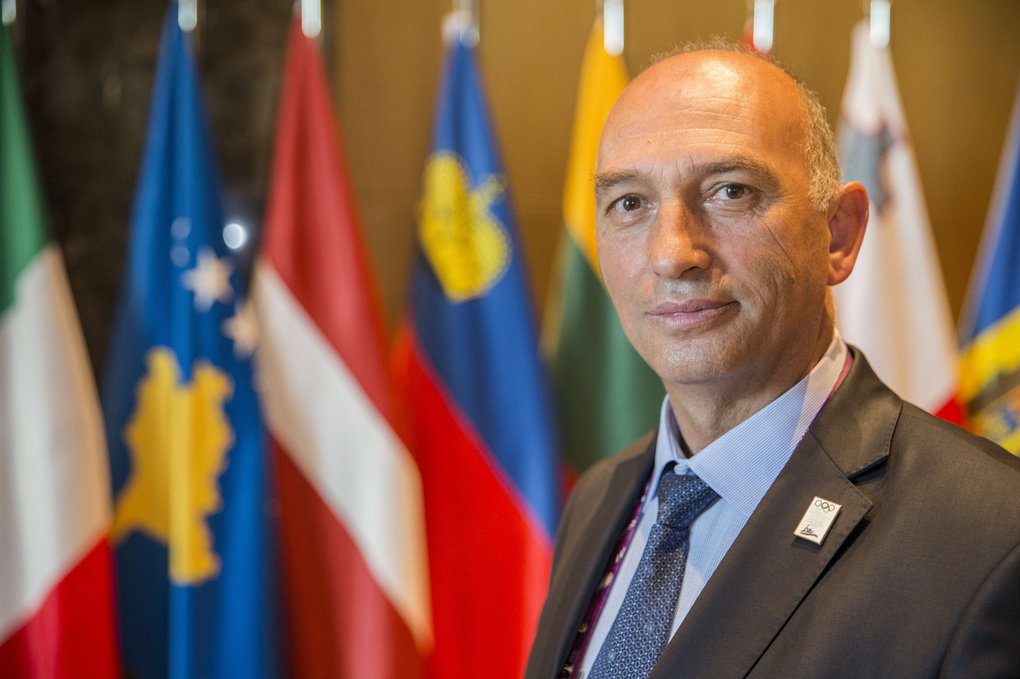 Kosovo NOC President Hasani signs up to SIGA sports integrity standards