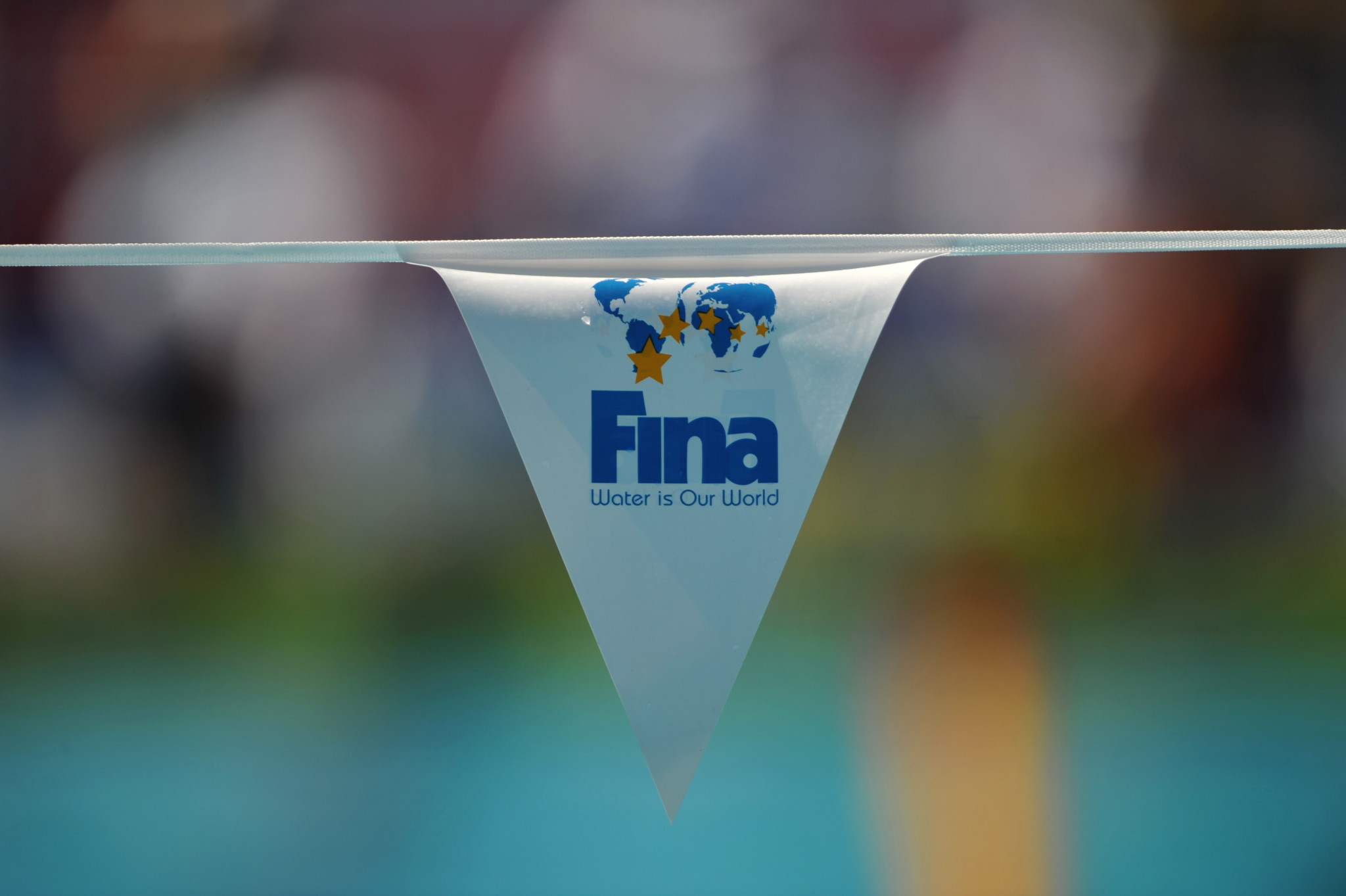 Kenya and Federated States of Micronesia temporarily suspended by FINA