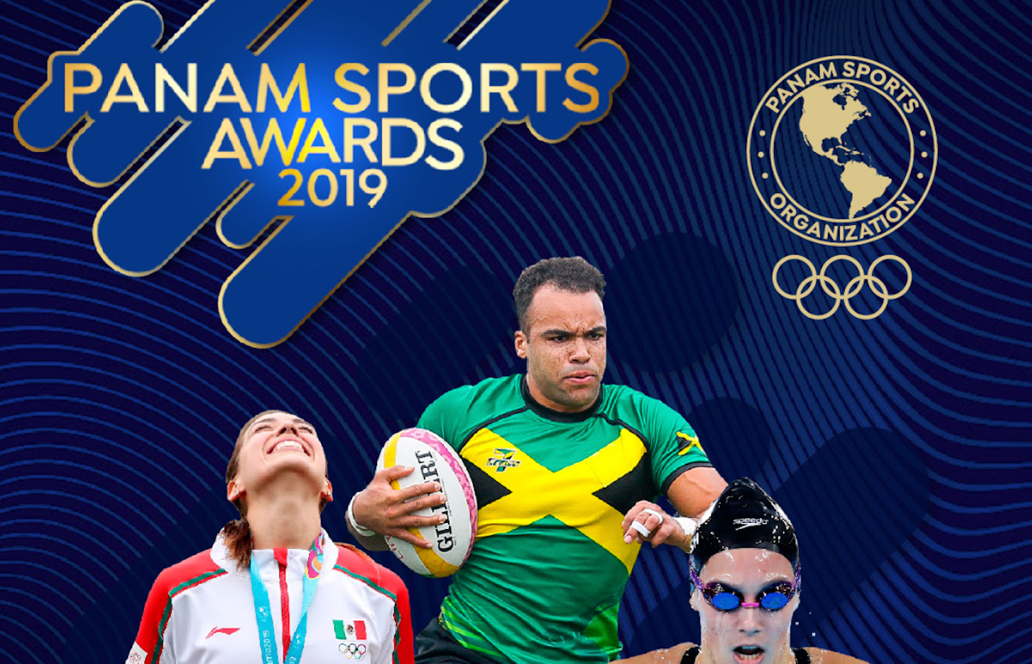 Best male and female athletes to be crowned at inaugural Panam Sports Awards