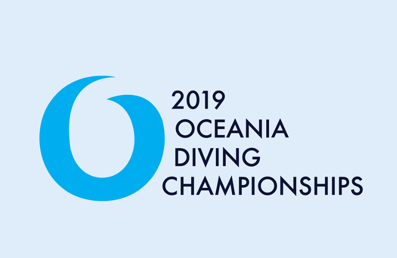 Tokyo 2020 the ultimate prize at Oceania Diving Championships