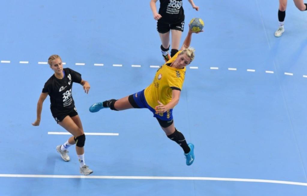 Handball has a rich history in the European Universities Championships ©EUSA