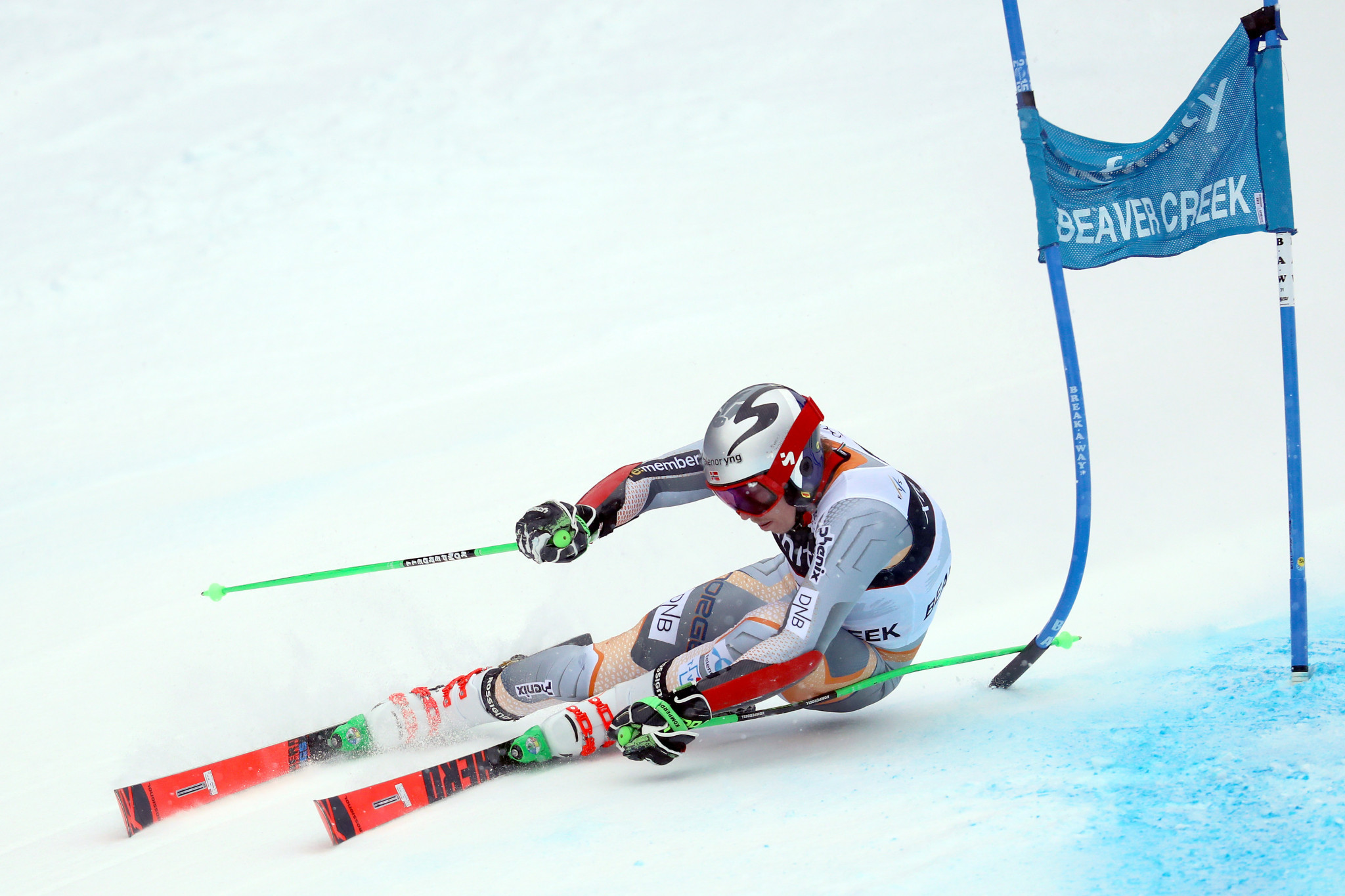 Kristoffersen seeking third consecutive podium as FIS Alpine Ski World Cup reaches Val d'Isère
