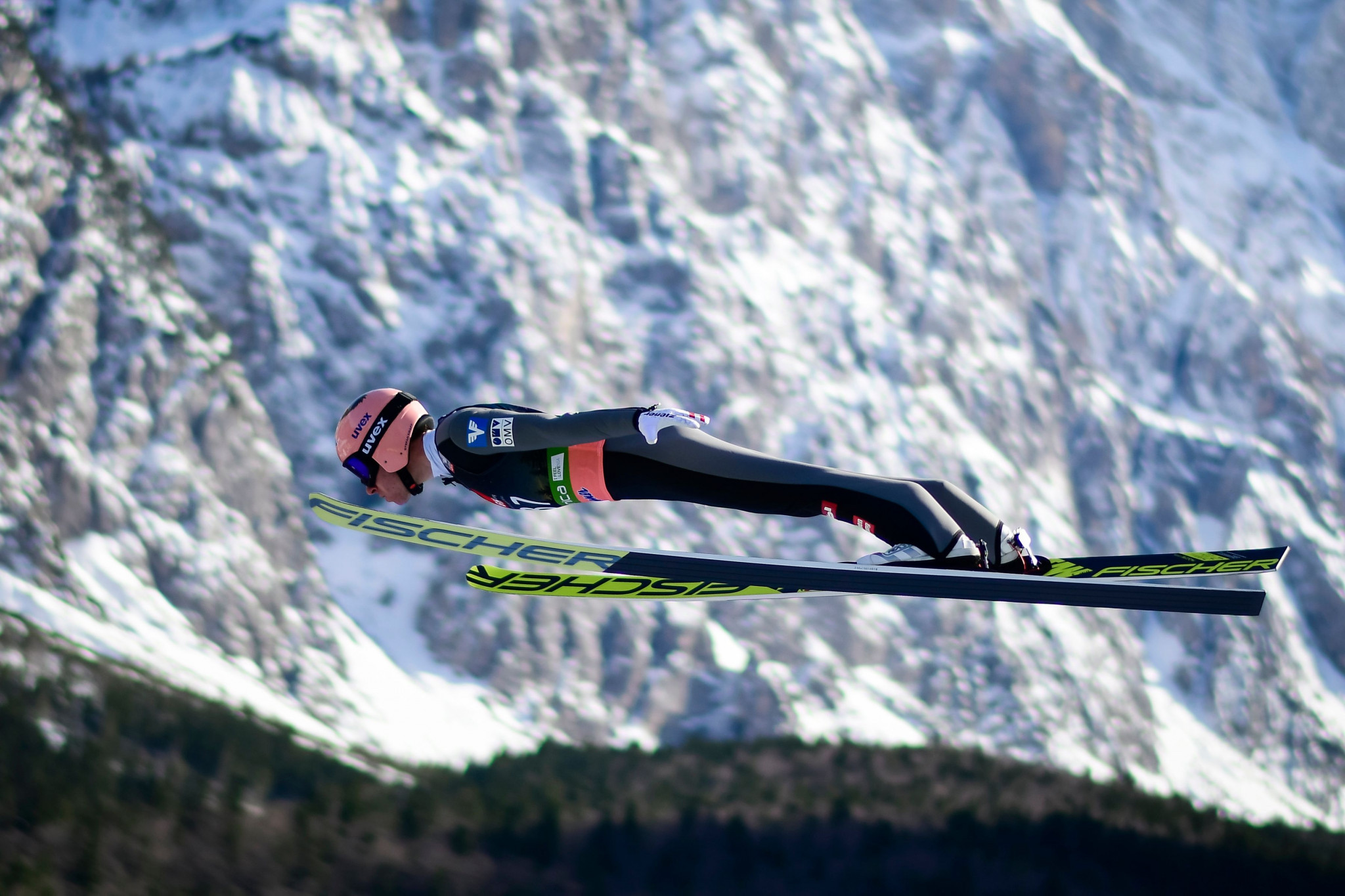 Kraft on top as FIS Ski Jumping World Cup goes to Klingenthal