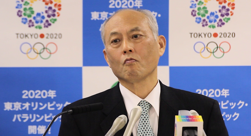 Tokyo Governor Yōichi Masuzoe has agreed to the financing plan ©Getty Images