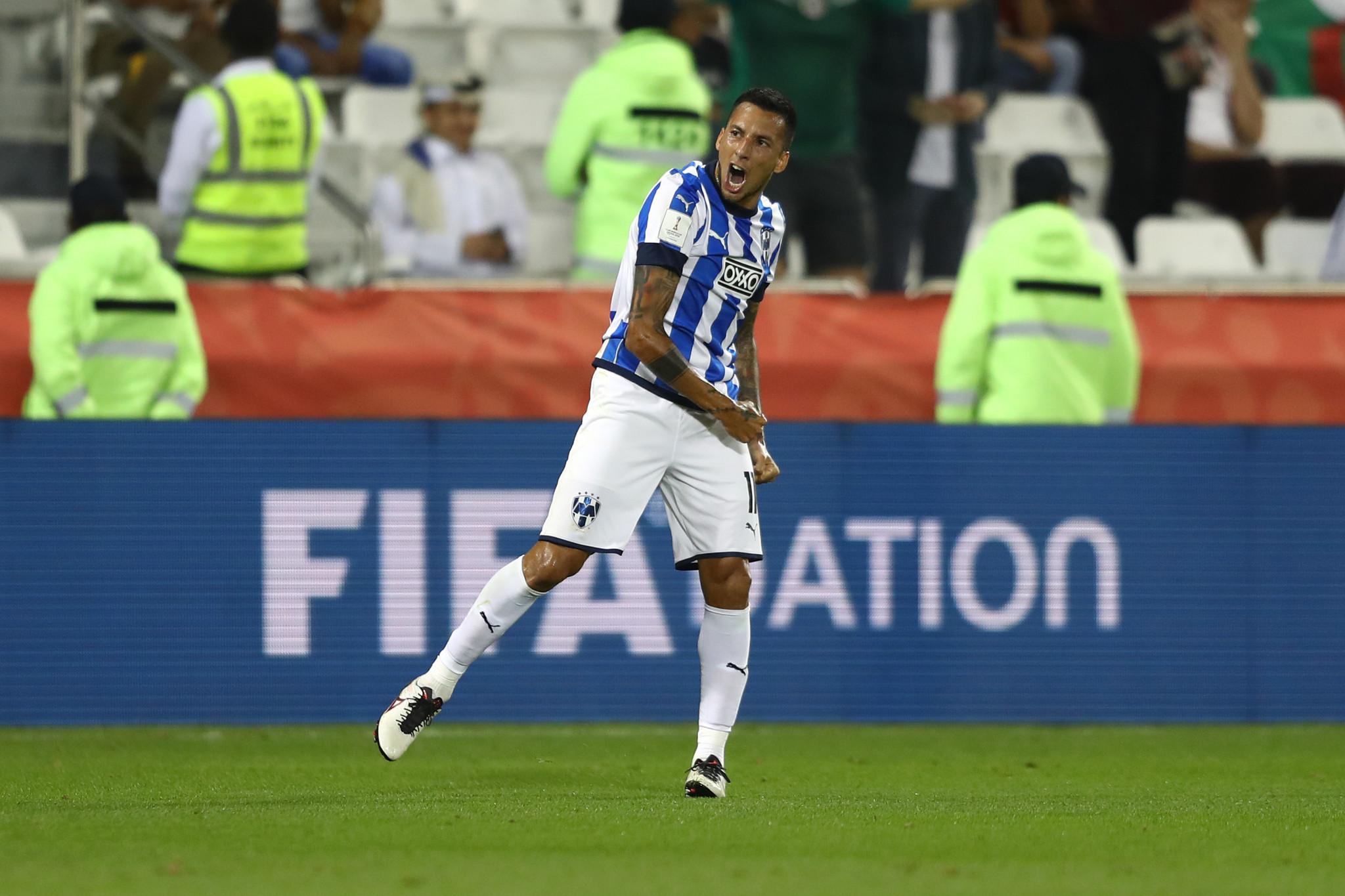Monterrey beat Al-Sadd in thriller to reach FIFA Club World Cup last four