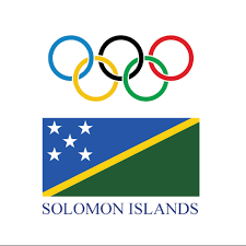 The Solomon Islands NOC has received historic documents ©Facebook