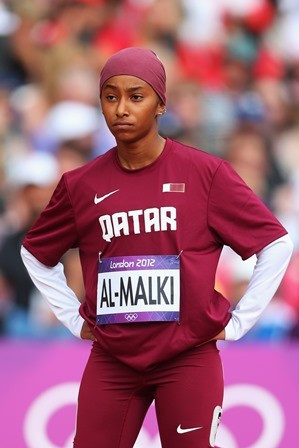 The Qatar Olympic Committee is actively promoting opportunities for women in sport, as it bids to produce the next Noor Hussain Al-Malki