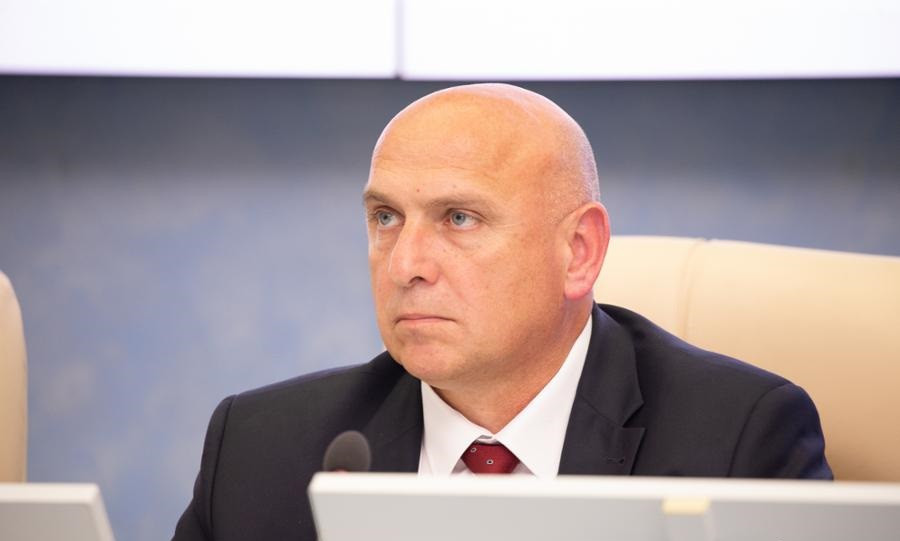 Belarus name Government Minister as Chef de Mission for Tokyo 2020