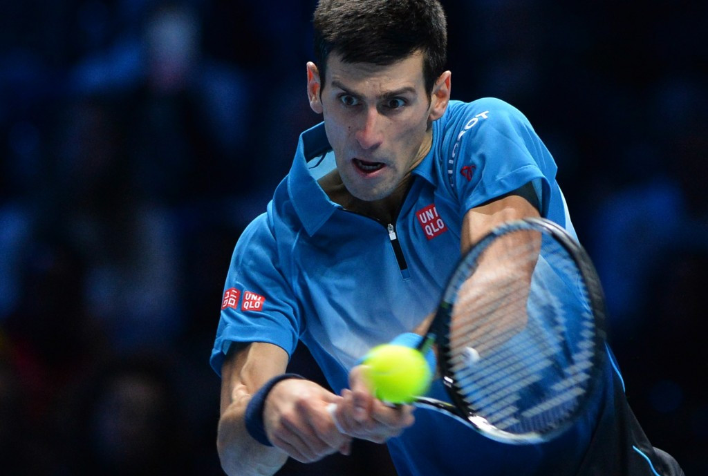 Djokovic withdraws from International Premier Tennis League due to tiredness concerns