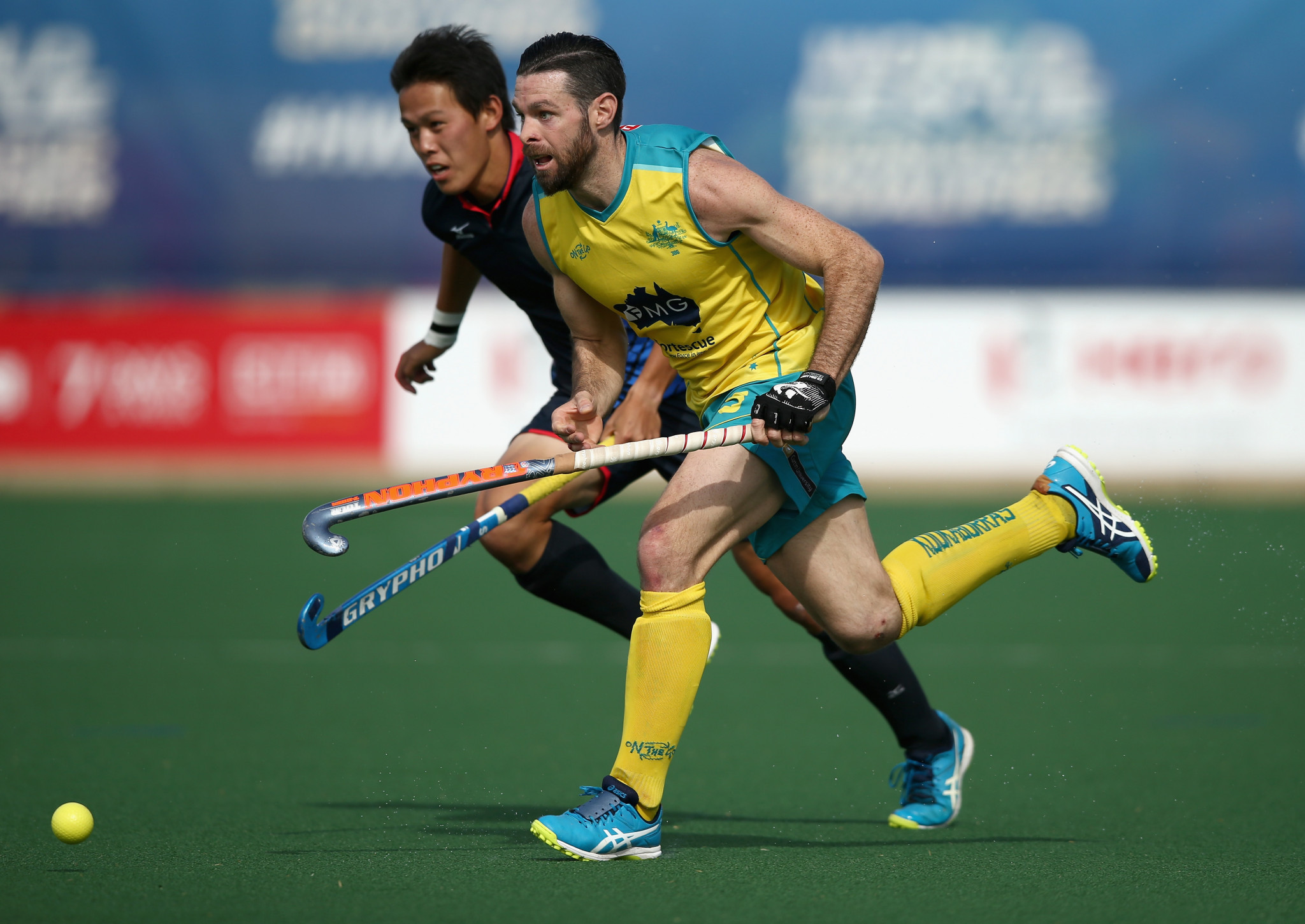 Japan and Australia to open Tokyo 2020 hockey tournament