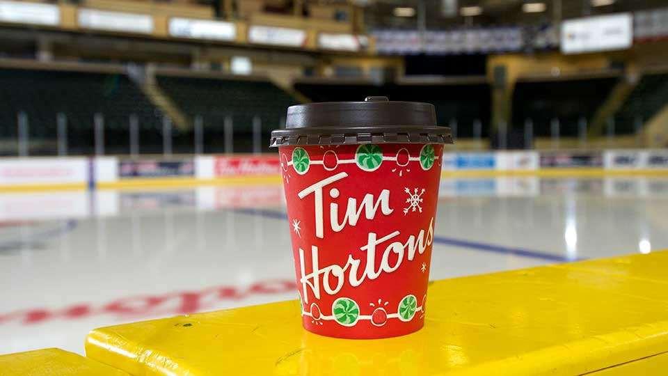 Hockey Canada and Tim Hortons announce expanded marketing partnership