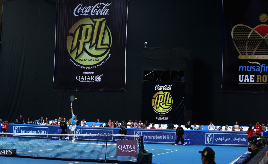 The IPTL is in its second edition this year