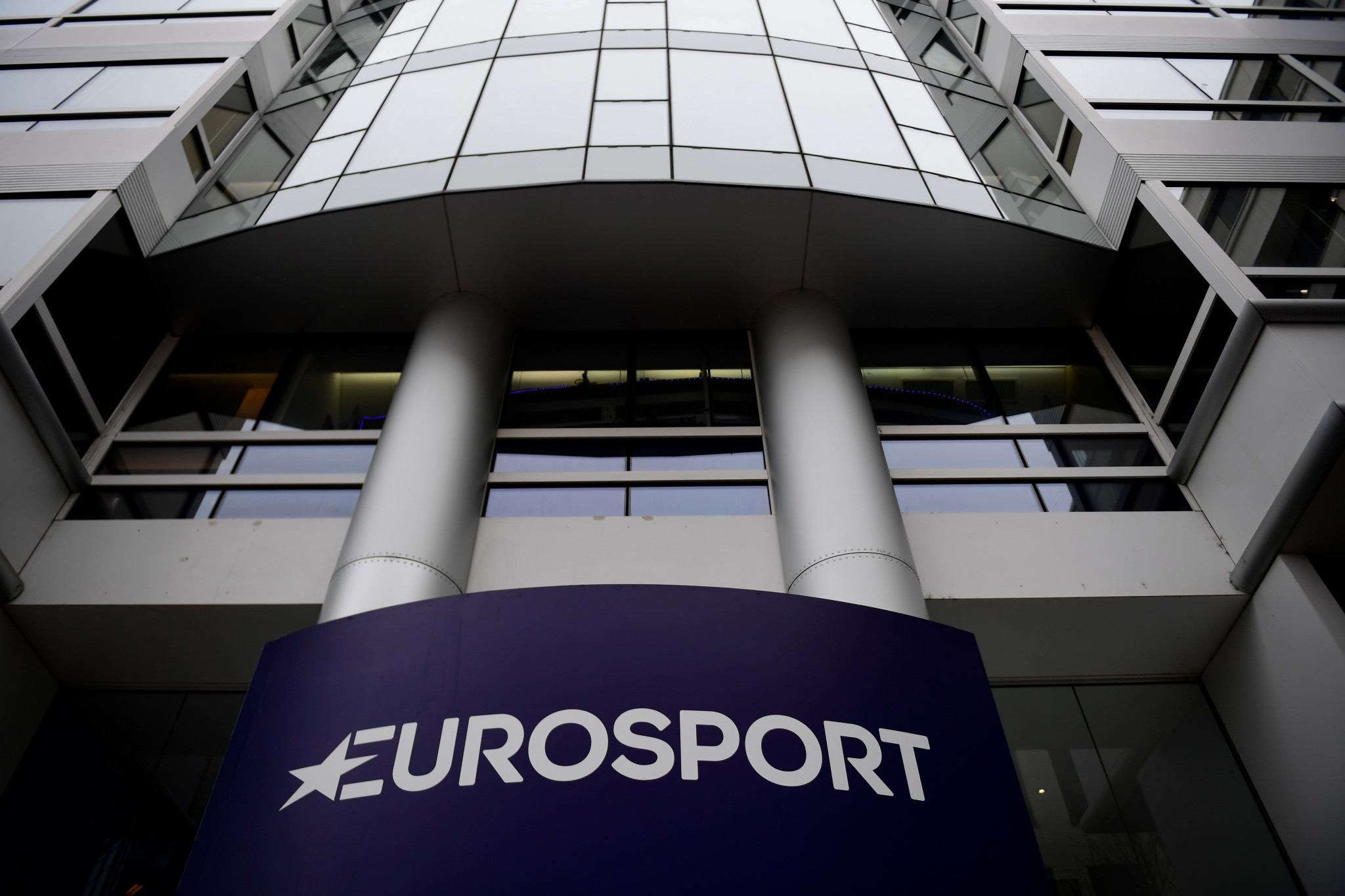 Eurosport has a wide-ranging Olympic deal running until Paris 2024 ©Getty Images