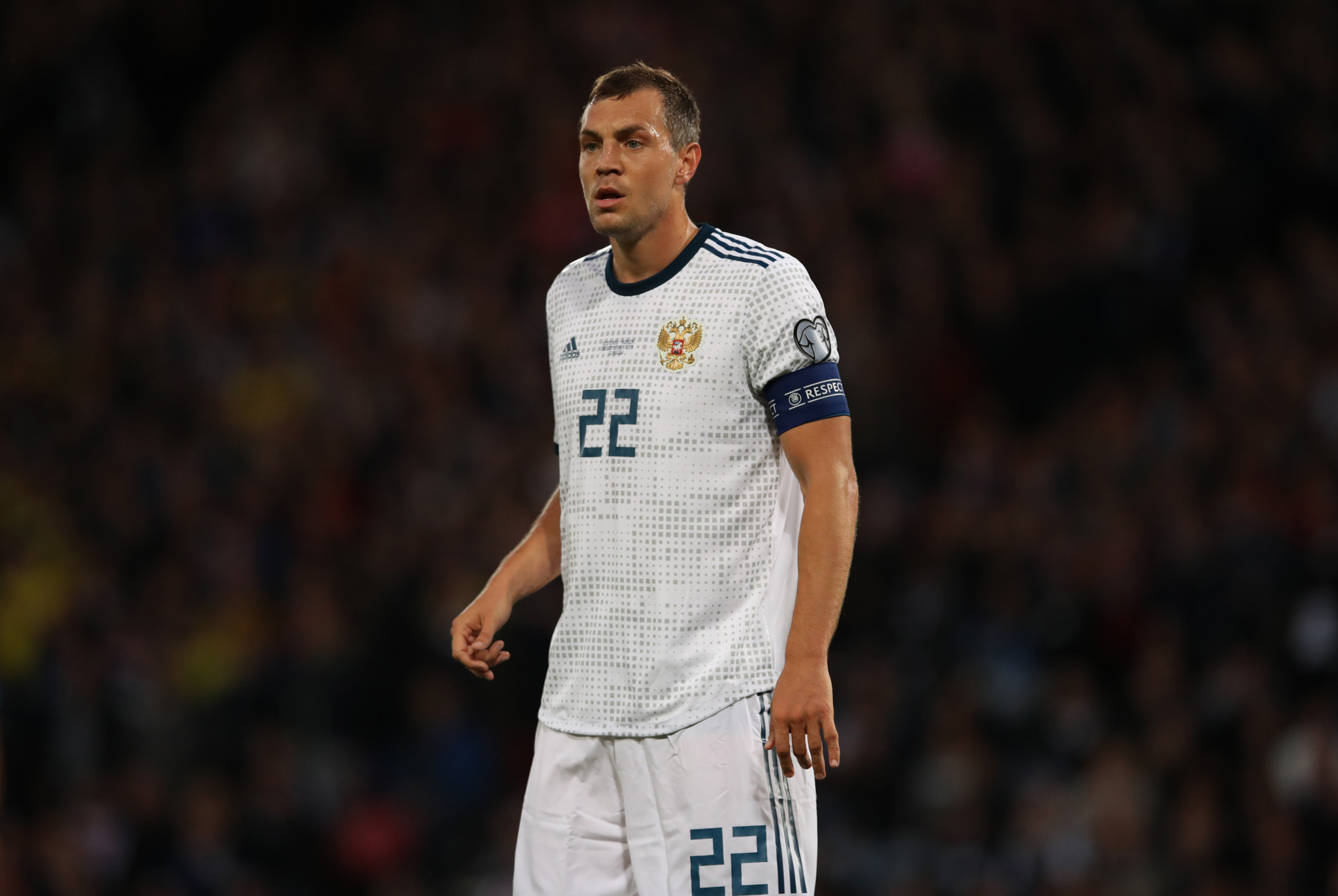 Russia are free to compete at next year's UEFA European Championship under their own flag ©Getty Images