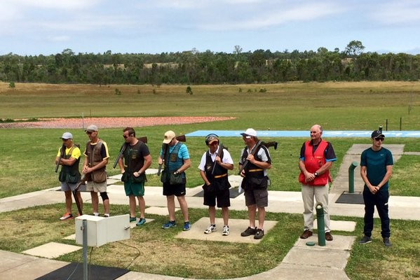 Australia win two more titles as Oceania Shooting Championships conclude