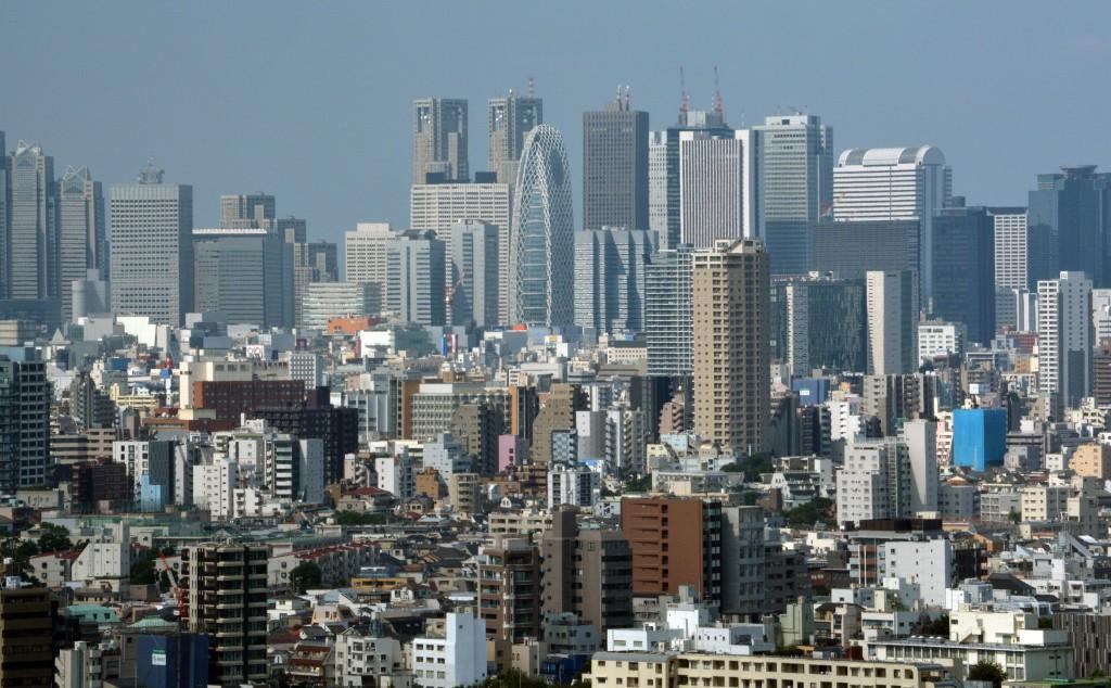Tokyo to host 2015 IBSA Asian Football Championships