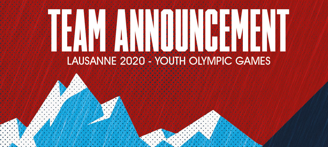 Britain names 28-strong squad for 2020 Winter Youth Olympic Games in Lausanne