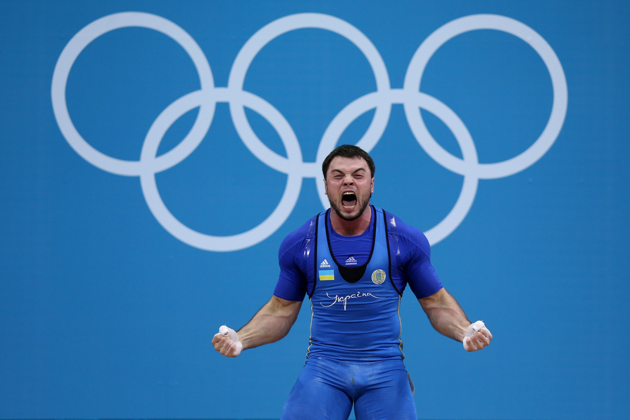 IOC confirm Torokhtiy stripped over London 2012 gold over doping offence