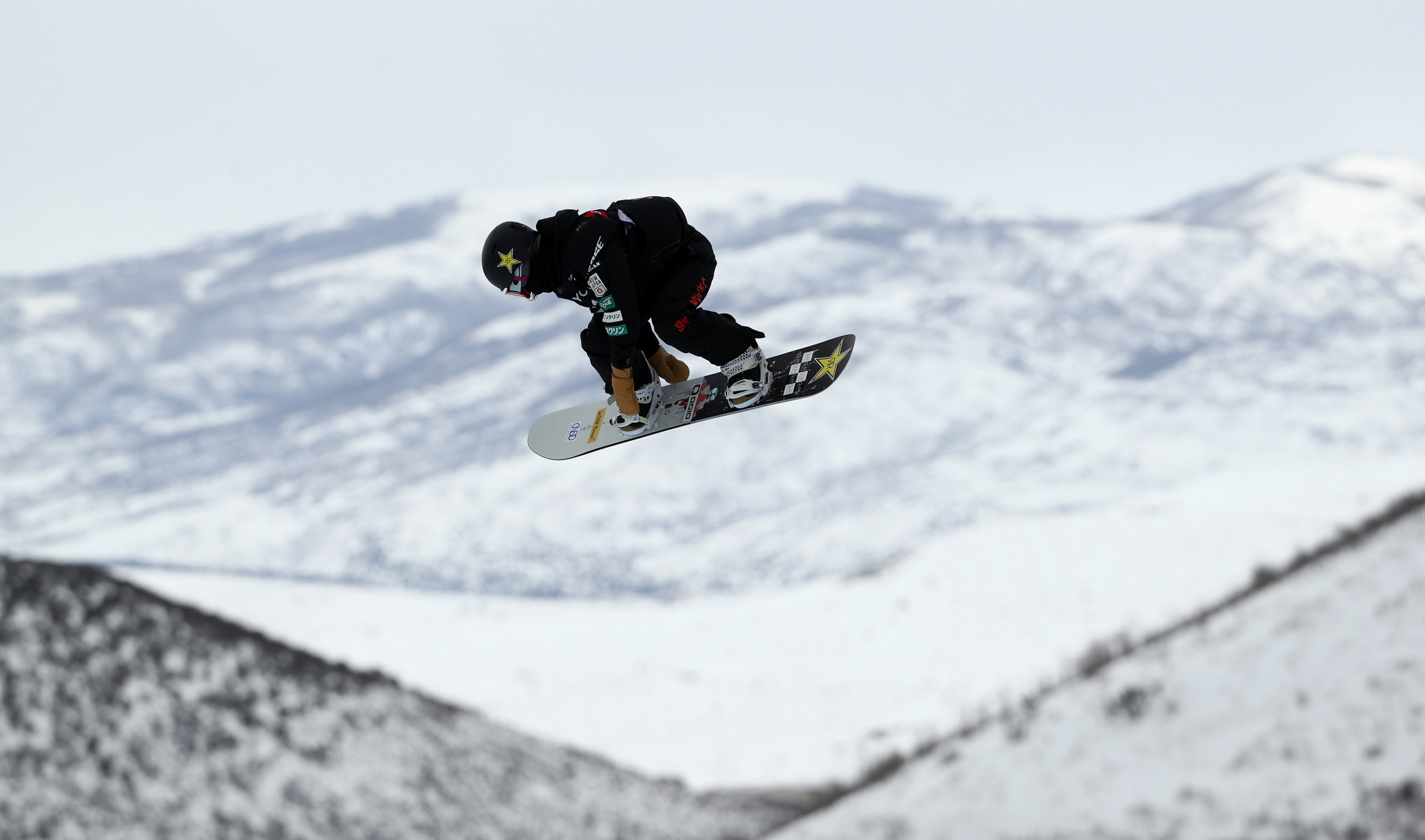 FIS Snowboard Big Air World Cup winners to be named in Atlanta