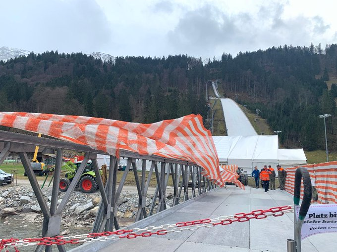 Kobayashi targets further FIS Ski Jumping World Cup success in Engelberg
