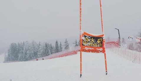 Downhill at Val Gardena FIS Alpine Ski World Cup cancelled due to heavy snow