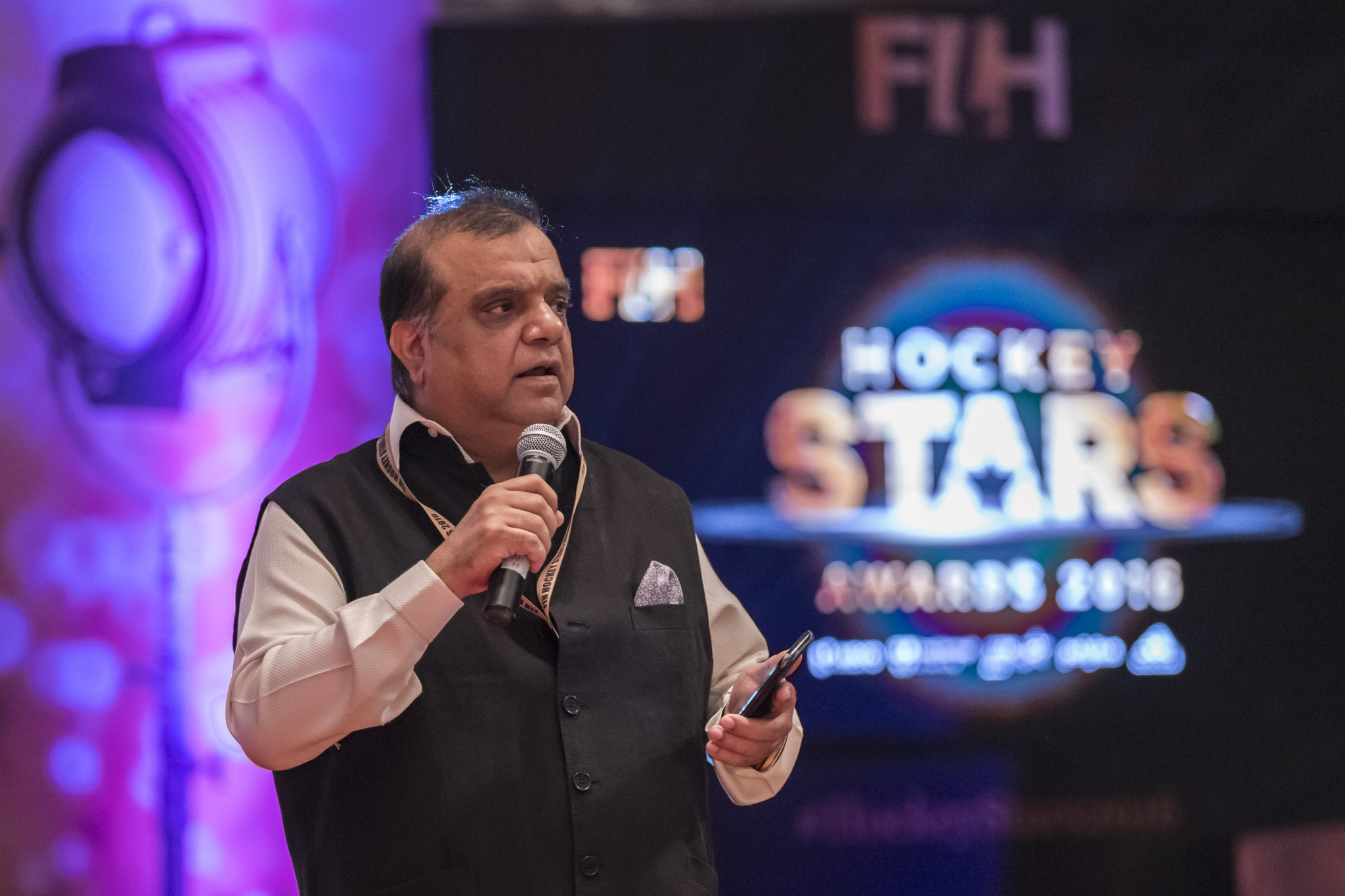 Indian Olympic Association President Narinder Batra has promised AGM will have the final say on a possible boycott of Birmingham 2022 in protest at the exclusion of shooting ©Getty Images