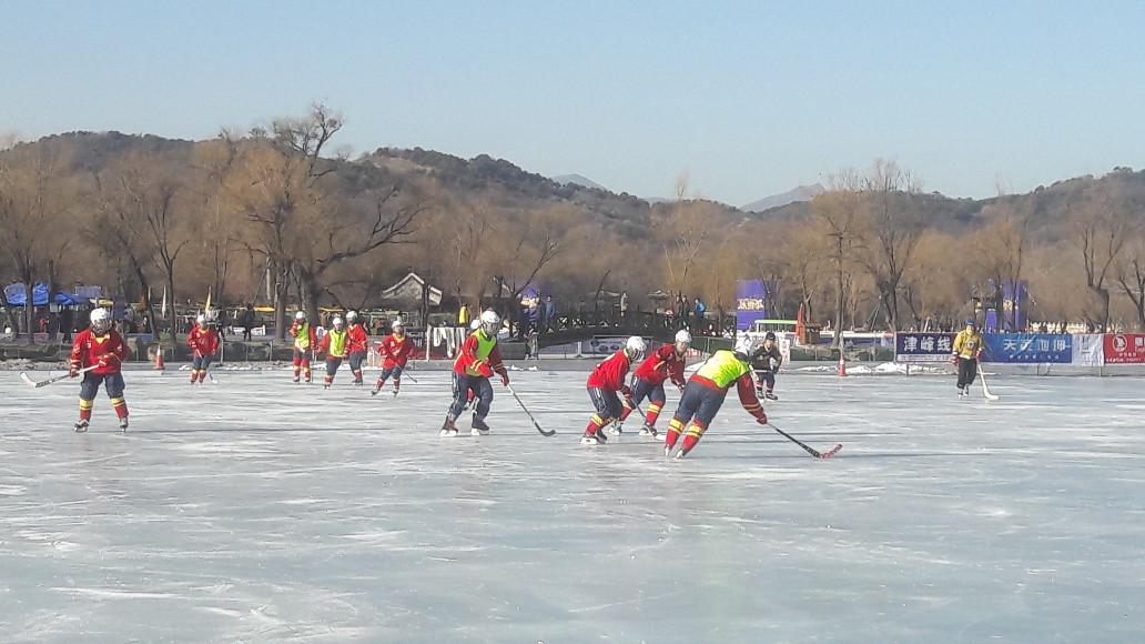 China hosted the 2018 Women's World Championships ©FIB