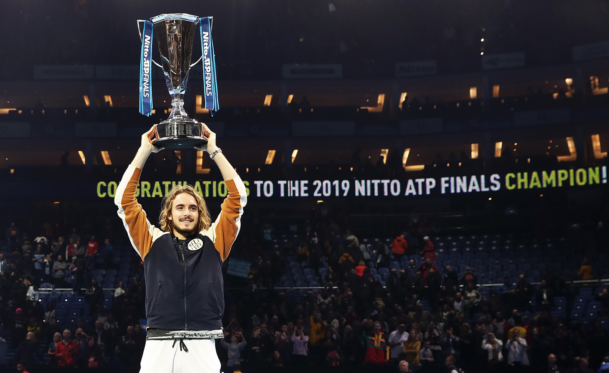ATP prize money up by 13 per cent for 2020 season
