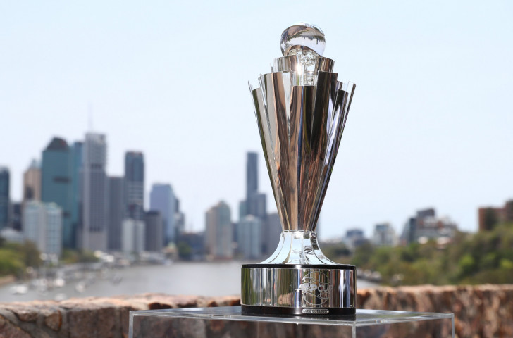 The ATP Cup, due to be contested for the first time next month in Australia, will carry total prize money of $15 million, making it the most lucrative competition on the Tour calendar ©Getty Images