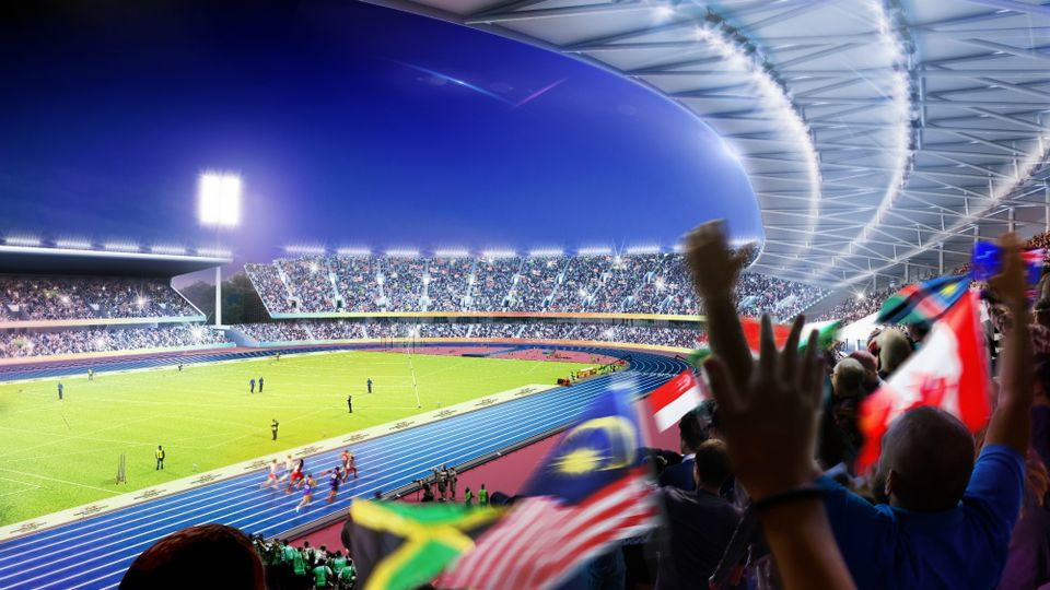 The Birmingham 2022 Commonwealth Games moved its dates by one day to better facilitate its Opening Ceremony ©CGF
