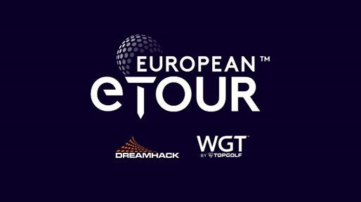 European Tour to launch golf's first esports series