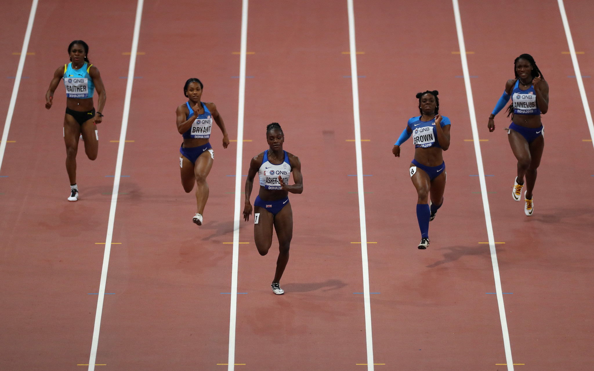 World Athletics open registration for COVID-19 relief fund for athletes