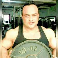 Former wushu world champion Butt elected vice-president of Pakistan Bodybuilding Federation