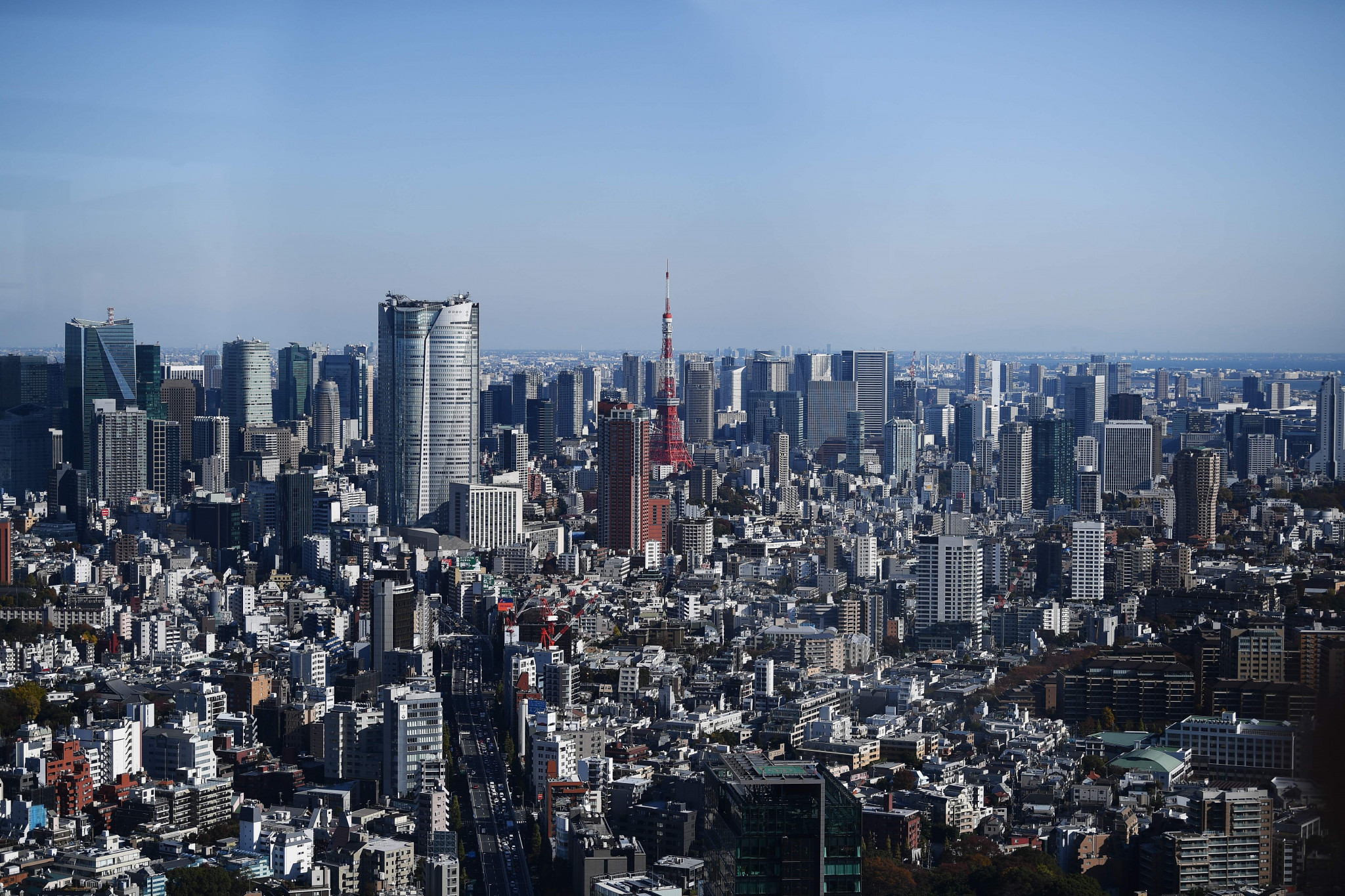Tokyo 2020 still short of 14,000 hotel rooms as visitors next year estimated to rise by 7.9 per cent
