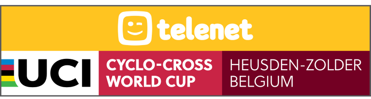UCI Cyclo-cross World Cup season set to continue in Belgium