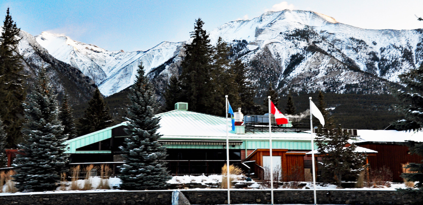 Canmore to play host to 2021 Canadian Mixed Curling Championship