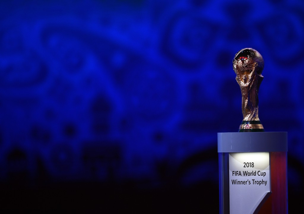 FIFA considering expanding World Cup teams from 32 to 40