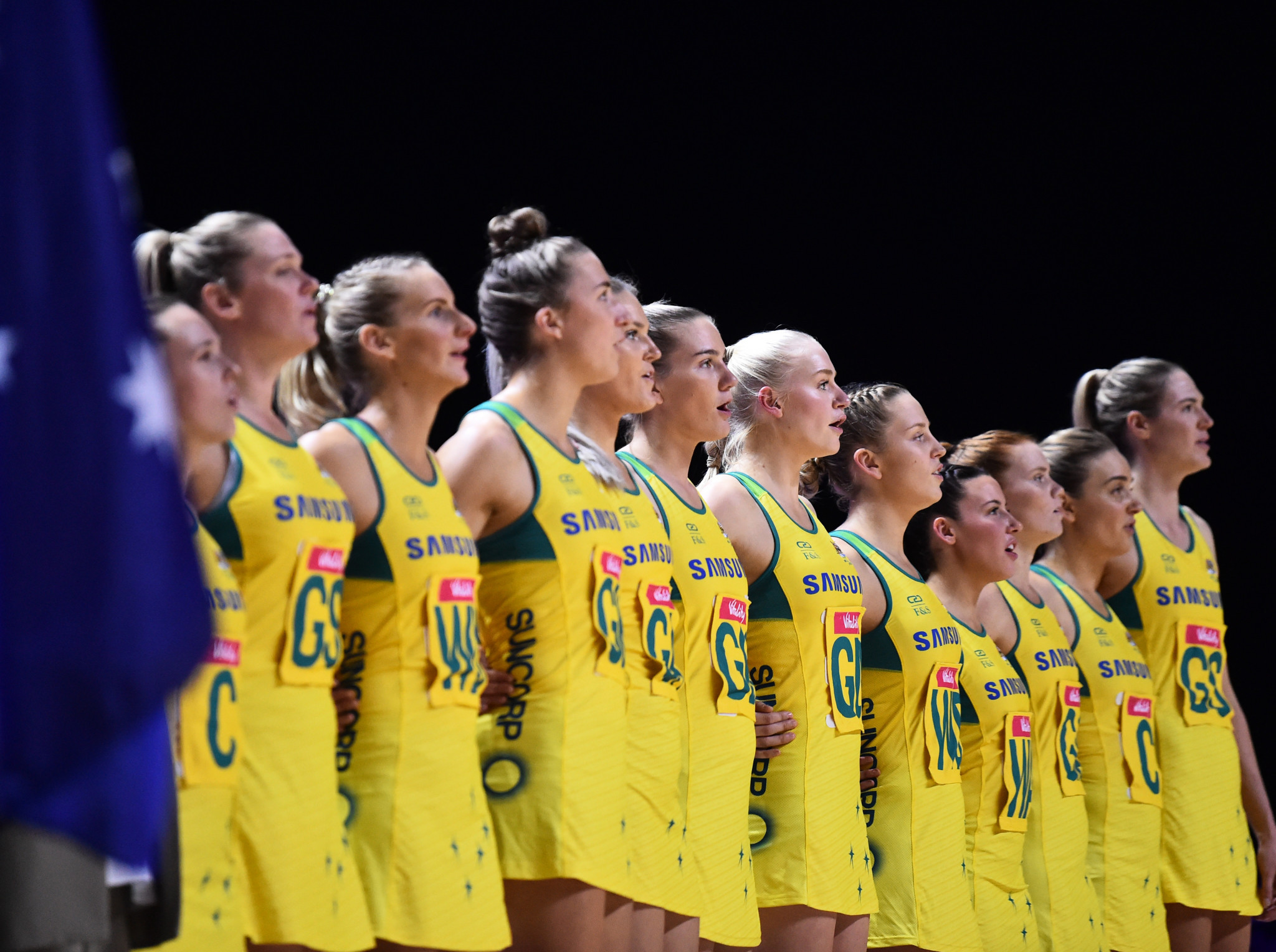 Australia retain top spot as final netball world rankings of 2019 published