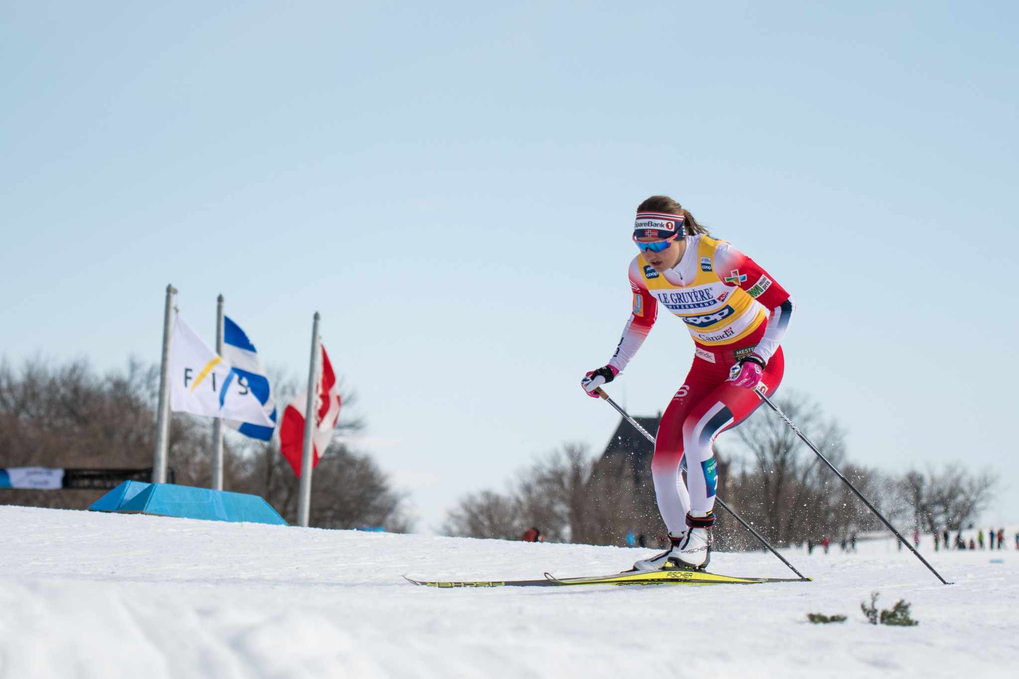 Østberg to make return to action at FIS Tour de Ski