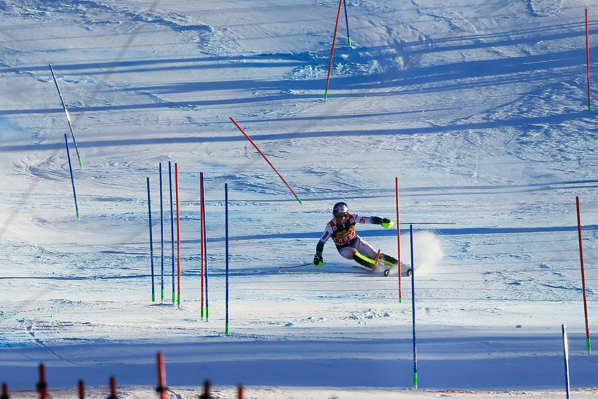 Pinturault Recovers To Claim Combined Victory At Fis Alpine Skiing World Cup