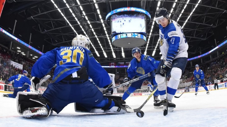 Holders Finland record second straight win at IIHF World Junior Championship