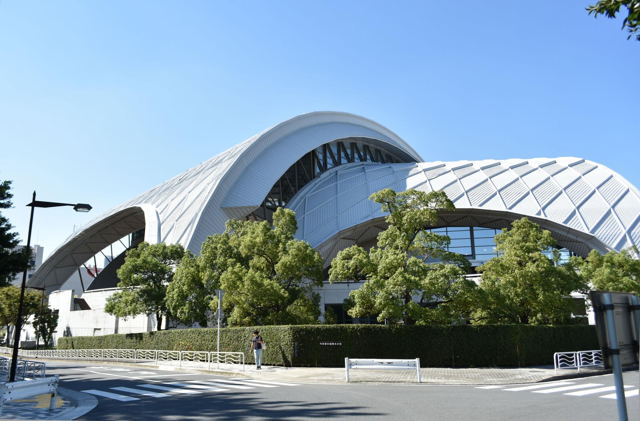 Urgent measures to be taken against asbestos at Tokyo 2020 venue