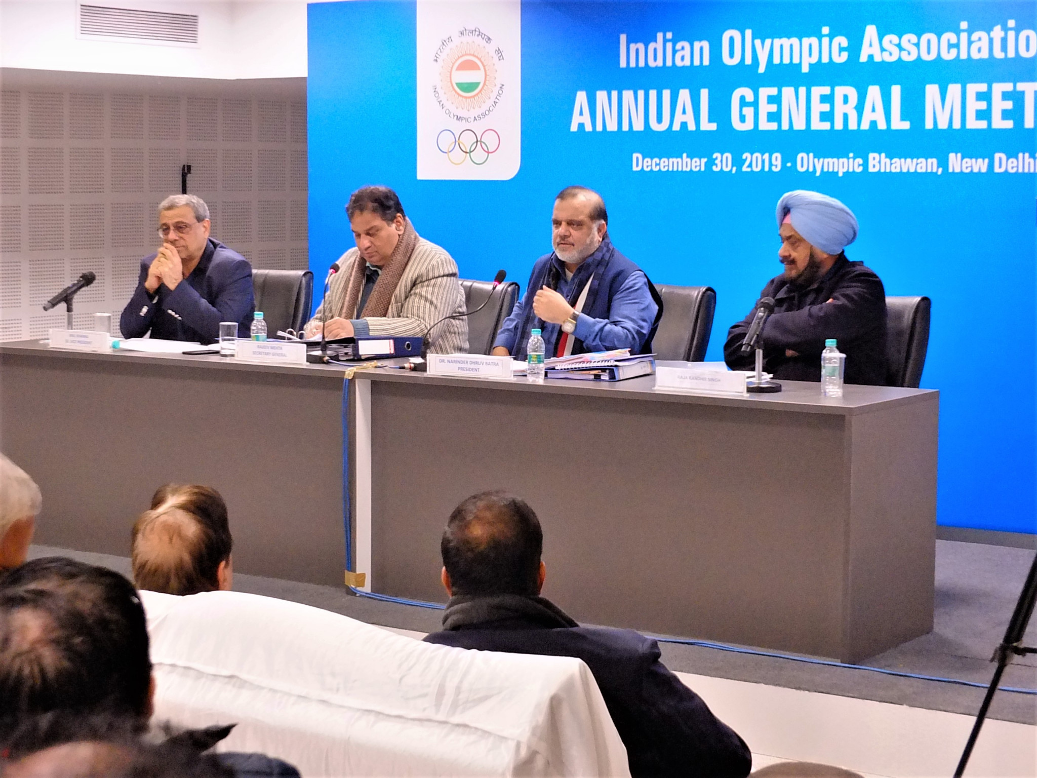 India drop threat to boycott Birmingham 2022 over exclusion of shooting