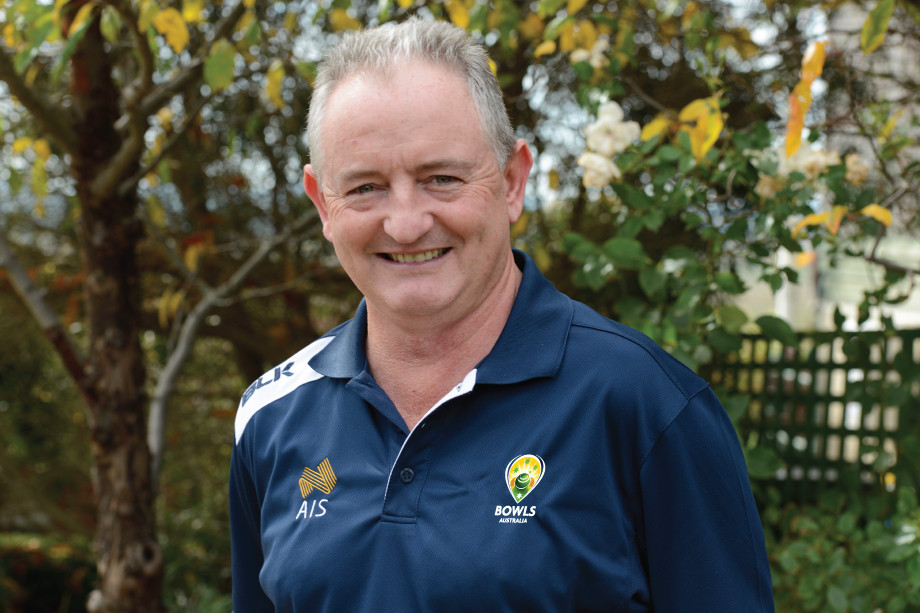 Bowls Australia chief executive reflects on successful 2019