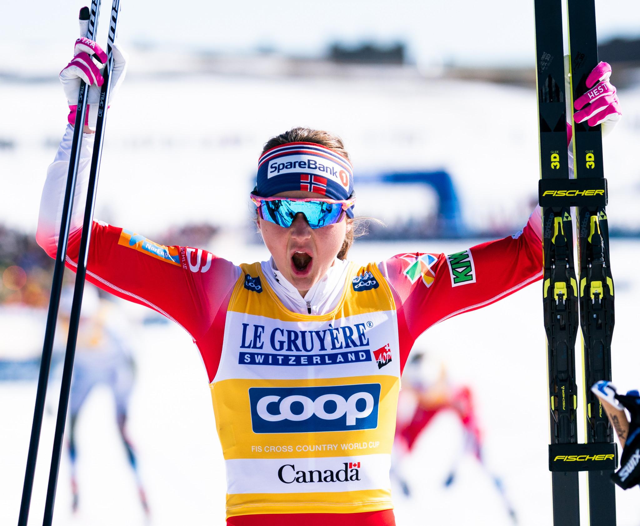 Tour De Ski 2020