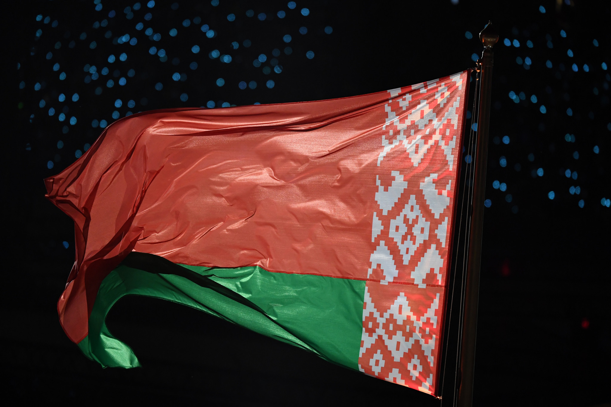 Belarus will be represented by 19 athletes in five sports at this month's Winter Youth Olympic Games in Lausanne ©Getty Images