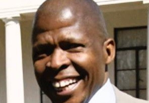 Former SASCOC chief executive Banele Sindani shot dead at home