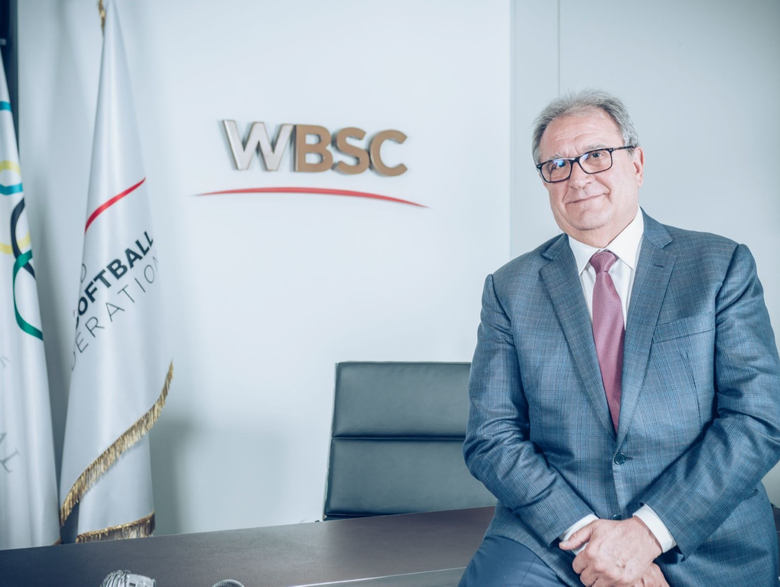 WBSC President hails 2019 as biggest year in history of international baseball and softball